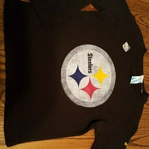 Old Navy NFL Steelers Thermal, XS